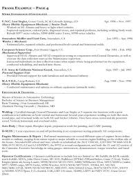gallery of federal government resume samples a federal resume federal resume sample