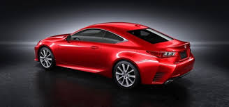 lexus 2015 rc 350. until its official debut next month continue after the jump for plenty of preview shots lexusu0027 new toy lexus 2015 rc 350