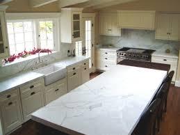 White Quartz Statuary Marble Carrera Countertop Cool Top Ace Quartz Kitchen  Counters Setting Ideas Kitchen Decoration