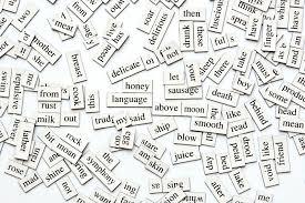 Resultado de imagen para vocabulary