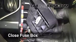 interior fuse box location 1999 2003 ford windstar 2002 ford 2002 Windstar Fuse Box interior fuse box location 1999 2003 ford windstar 2002 ford windstar sel 3 8l v6 2002 windstar fuse box