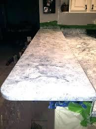 making laminate countertops look like granite making laminate