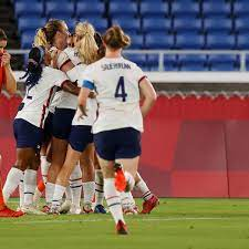 USWNT beats Netherlands in PKs, reaches ...