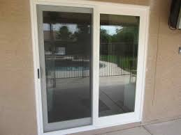 Patio Large Glass Doors Residential Triple Sliding Glass Doors