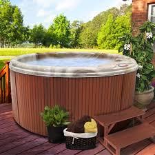 34 soothing hot tub ideas in idea 16