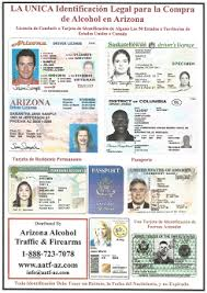 Alcohol Signage amp; Firearms Traffic Arizona