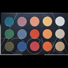 <b>ZOEVA</b> Makeup | <b>Matte Spectrum Palette</b> | Poshmark