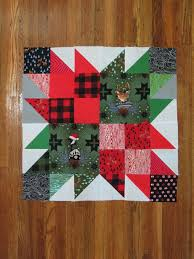 Quick and Easy Christmas Quilt: Block 3 | WeAllSew & Quick and Easy Christmas Quilt: Block 3 Adamdwight.com