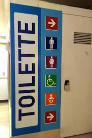 Image result for You can ask for water and use washroom for free in hotels