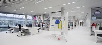 amazing adidas office interior design by kinzo interior styles1 amazing office design
