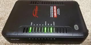 motorola 7550 modem. netgear 7550 dsl modem router wireless adsl2+ frontier b90-755044-15 + cables | what\u0027s it worth motorola