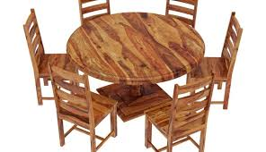 cyclone base top dark set table sets wood pedestal reclaimed dining room designs round glass metal