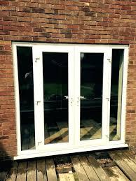 single patio door with built in blinds. French Doors With Built In Blinds Exterior Amusing Wood Patio 0 Wen Single Door G