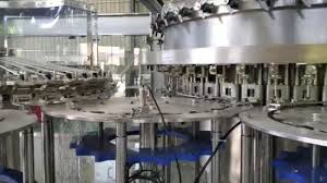 China Energy <b>Drinks</b> Beer Bottling Carbonated Rinsing Filling ...
