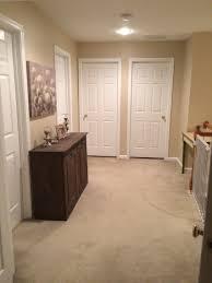 Sherwin Williams Warm Whites Sherwin Williams Kilim Beige Pain Colors Hallway Neutral Paint
