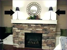 contemporary fireplace mantels ideas surrounds mantel design