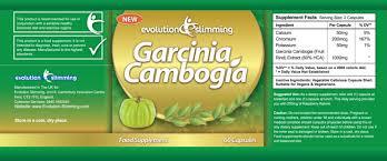 Garcinia cambogia kapslid