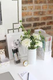 how to style a desk 3 ways for the student the post grad the career woman includes some really cute desk accessories and desk inspiration