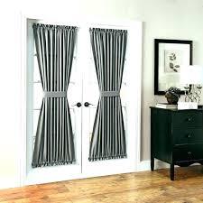 back door curtains back door curtain ideas curtains for door window best door curtains ideas on