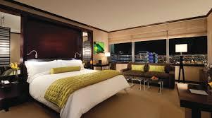 Las Vegas Suites Studio Suites Vdara Hotel  Spa - Mirage two bedroom tower suite