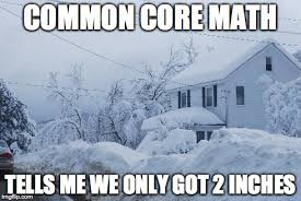 Image tagged in hersh,common core,hersch,snow,winter storm 2015 ... via Relatably.com