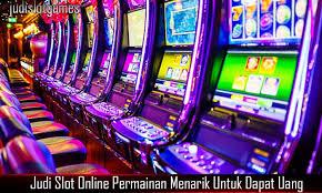Situs Judi Slot dan Agen Slot Mesin Online Terbesar