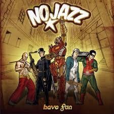 NoJazz - Nobody Else (feat. Wanda, Wendi & Wyann Vaughn, Maurice White,  Mino Cinelu): listen with lyrics | Deezer