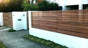 horizontal wood fence diy horizontal slat fence horizontal slat fence gate horizontal wood slat fence diy