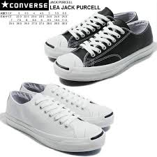 converse 6 5 womens. converse converse leather jack purcell men womens sneaker lea jack purcell ○ 6 5