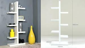 bookcase home depot white high gloss slim bookcase shelving unit 6 shelves bookcases home depot bookcase