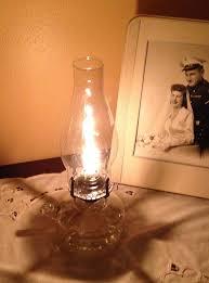 Oil Lamp Light Lamplight Chamber Oil Lamp