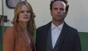 Justified' season 4 spoilers: Will Ellen May destroy Boyd and Ava?