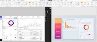 Power Bi Designer Download 32 Bit Power Bi Desktop November 2018 Feature Summary Microsoft