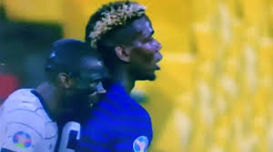 Antonio rudiger is wearing a mask in the champions league final against manchester citycredit: Wjhdm4muysvbzm