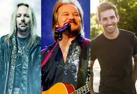 Whos Performing At The West Virginia State Fair