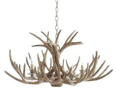 deer chandeliers scroll to previous item real whitetail deer antler chandelier