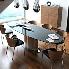 eames elliptical dining table. extension tables dining room furniture odyssey table calligaris expandible elliptical best designs oval glass eames l