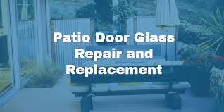 sliding patio door replacement window company banner