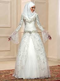 beading lace long sleeves muslim wedding dress 11598015 muslim