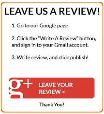 google plus review button.  Button Leave Austin Garage Door Solutions A Review On Google Plus Throughout Google Plus Review Button T