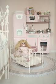 Adorable Shabby Chic Little Girl's Room