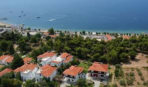 <b>Melissa Gold Coast Hotel</b> 3 star hotel in Greece (Halkidiki)