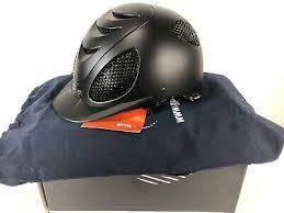 Equestrian Gpa Helmet
