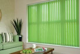 vertical blinds curtains