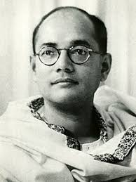 Subhas Chandra Bose Birth Chart Subhas Chandra Bose Wikipedia