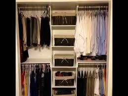 Attractive Diy Closet Organizer Diy Small Closet Organization Ideas