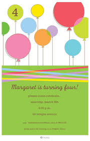 Balloon Birthday Invitations Balloon Birthday Invitations Barca Fontanacountryinn Com