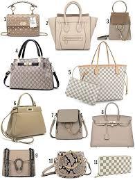 Designer Purse Sale 35 Designer Bag Dupes To Grab On Amazon Purses Handbags