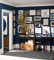 Navy Paint Colors Entry Featuring Paint Color Naval Sw 6244 From The Pottery Barn