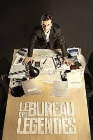 Le Bureau – Sotto copertura in Streaming